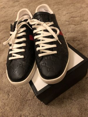 Gucci Ace Sneakers for Sale in Sacramento, CA