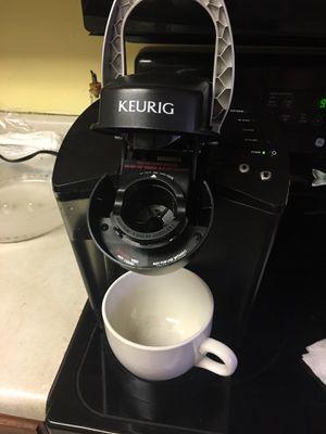 Keurig machine for Sale in Fairfax, VA