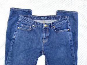 Patagonia straight jeans regular 27 for Sale in San Jose, CA