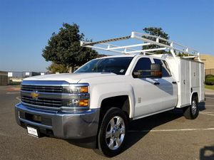 2015 Chevrolet Silverado 2500Hd for Sale in Santa Ana, CA