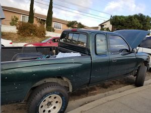 Toyota tacoma for Sale in San Diego, CA