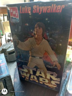 @@STAR WARS COLLECTIBLES@@ OVER 20 ITEMS@ALL IN THE BOX@MUST SEE for Sale in Benicia, CA