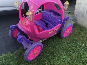 Power wheel for Sale in Columbus, OH
