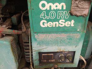Onan generator for Sale in Broussard, LA