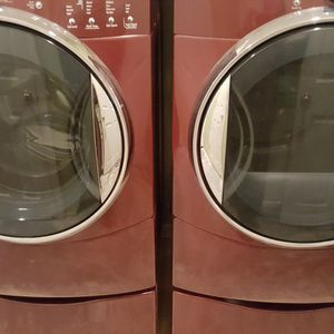Kenmore Washer/Dryer(Gas) for Sale in Modesto, CA
