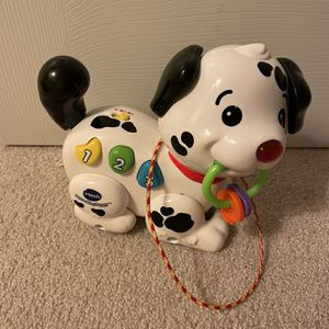 Vtech Pull And Sing Puppy for Sale in Collingdale, PA
