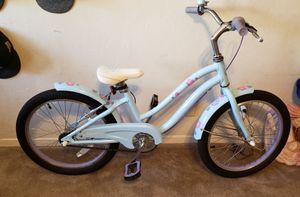 Bella girls bike.. for Sale in Sunnyvale, CA