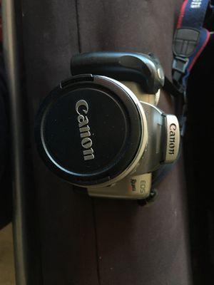 """Canon EOS Rebel T2 """"film camera"""" for Sale in Sacramento, CA"""