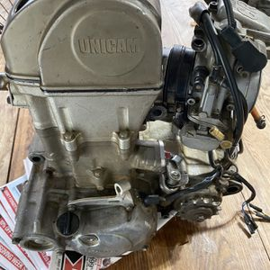 Crf450r 2004 Motor and Carb for Sale in Burtonsville, MD