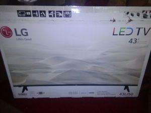 LG TV for Sale in Alexandria, LA