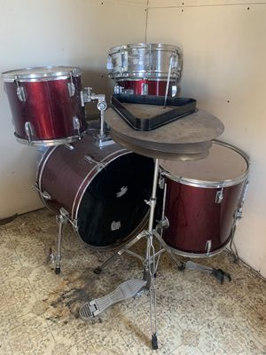 Drum set for Sale in Watsonville, CA