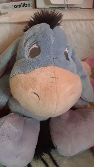 Eeyore stuffed animal for Sale in Castro Valley, CA