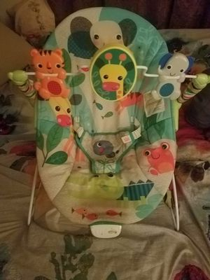 Baby swing for Sale in Sudley Springs, VA