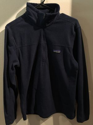 Patagonia Retro Sweater Blue for Sale in Houston, TX