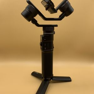 Gimbal (supports Mirrorless camera, Smartphones and Action Camera) for Sale in Chelmsford, MA