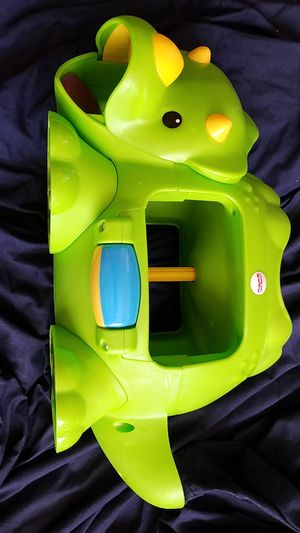 Fisher Price Triceratops Go Baby Go for Sale in OH, US