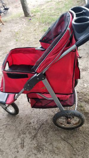Dog stroller for Sale in Randolph, MA
