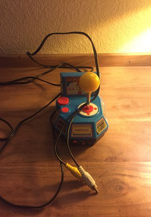 Arcade to tv with five games for Sale in Kennewick, WA