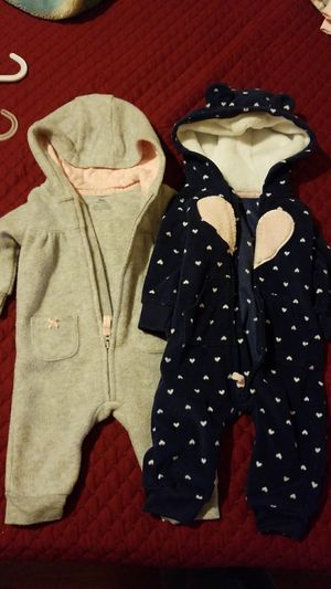 3months baby girl clothes for Sale in Kingsville, MD
