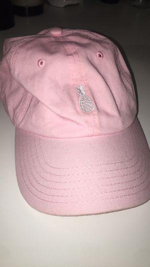 Zumiez Pink Pineapple Hat for Sale in Norridge, IL