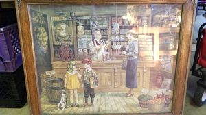 Vintage antique general store picture for Sale in Fontana, CA