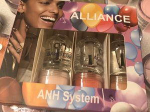 Dipping Powder Kit / Nail Buffer for Sale in Columbus, OH