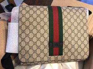 Gucci Messenger Bag Brand New for Sale in Santa Clarita, CA