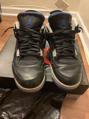 Air Jordan 4 Retro size 11.5 for Sale in Oakland Park, FL