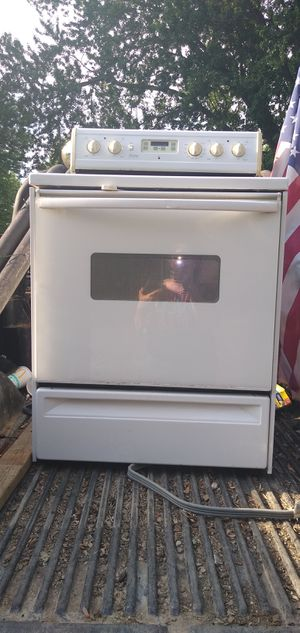 Electric stove for Sale in Lorain, OH