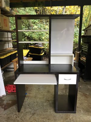 Desk for Sale in Gig Harbor, WA