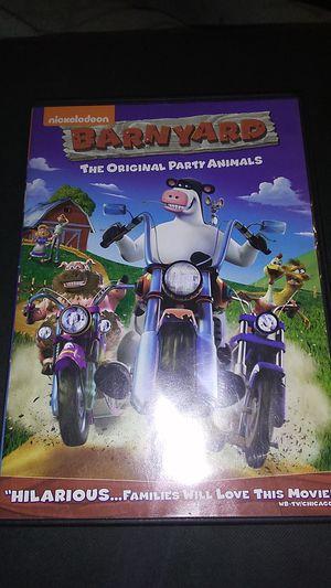 Barn yard dvd for Sale in Sprouses Corner, VA