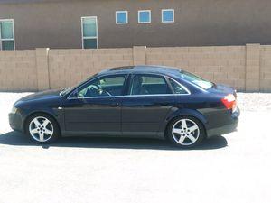 2002 Audi A4 Quattro v6 for Sale in Tucson, AZ