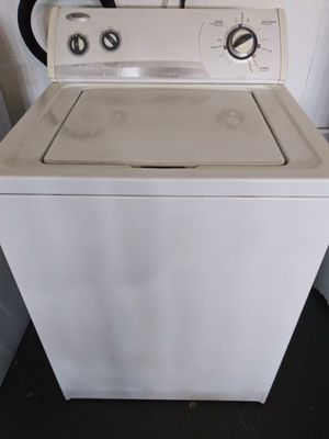 Very Reliable Heavy-duty Whirlpool Washer Works Great! Free Delivery and Hookup! for Sale in Kissimmee, FL