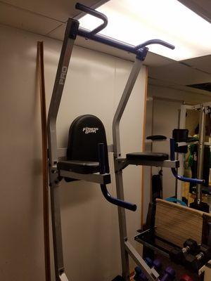 Fitness Gear Pro Power Tower for Sale in Tinley Park, IL
