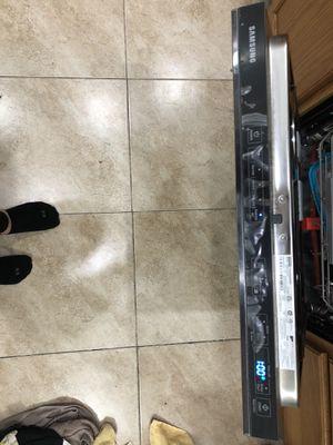 Samsung dishwasher for Sale in Twin Falls, ID
