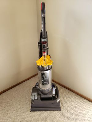 Dyson DC33 Multi-Floor Upright Bagless Vacuum Cleaner for Sale in Mountain View, CA