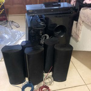 Onkyo speakers for Sale in Chula Vista, CA