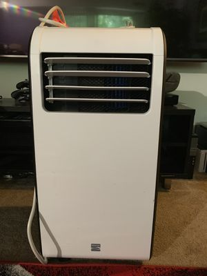 Kenmore Portable Air Conditioner 130.00 for Sale in Rockville, MD