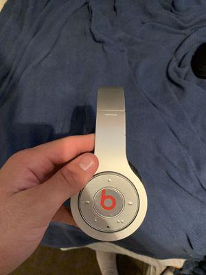 Beats wireless headphones for Sale in Clovis, CA
