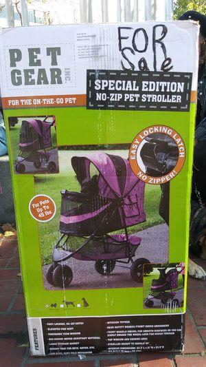 PetGear Stroller for Sale in San Francisco, CA