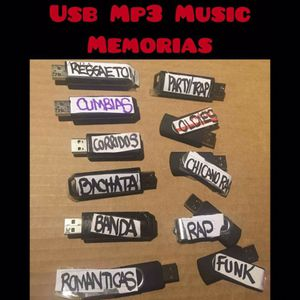 USB Filled With Music 🎵🎵 for Sale in Vista, CA