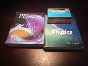 Physics learning kit for Sale in Wayland, MA