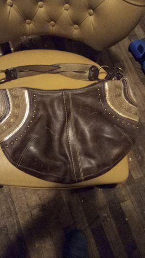 Coach purse classic for Sale in Tacoma, WA