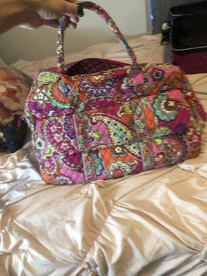 Vera Bradley Large Travel Grand Traveler Bag for Sale in Springfield, MO