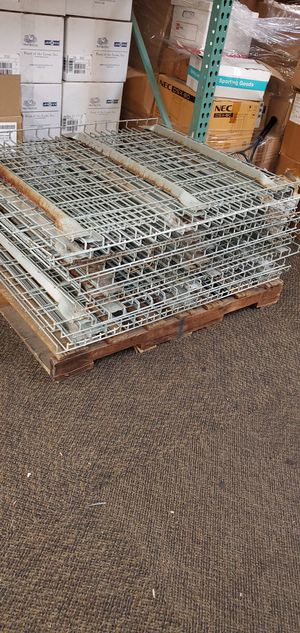 Metal Rack Shelving 30'' for Sale in Hialeah, FL