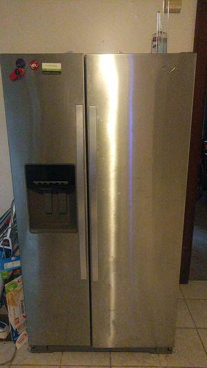 Whirlpool fridge for Sale in Detroit, MI