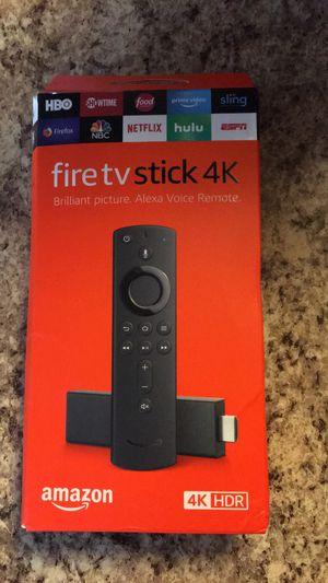 Stick tv 4K for Sale in Orem, UT