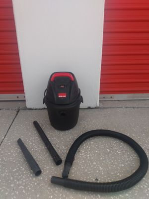 Shop vac for Sale in Tampa, FL
