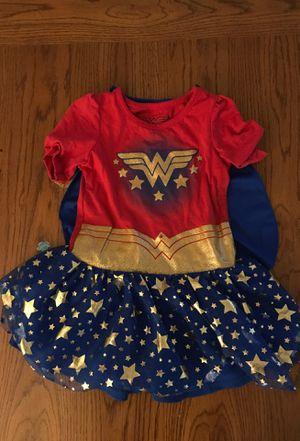 !Girls WonderWoman Costume! for Sale in Porter Ranch, CA