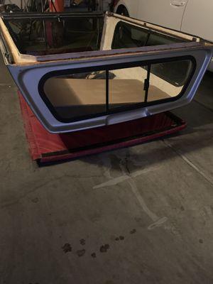 Snug Top Camper for Sale in Heber, CA